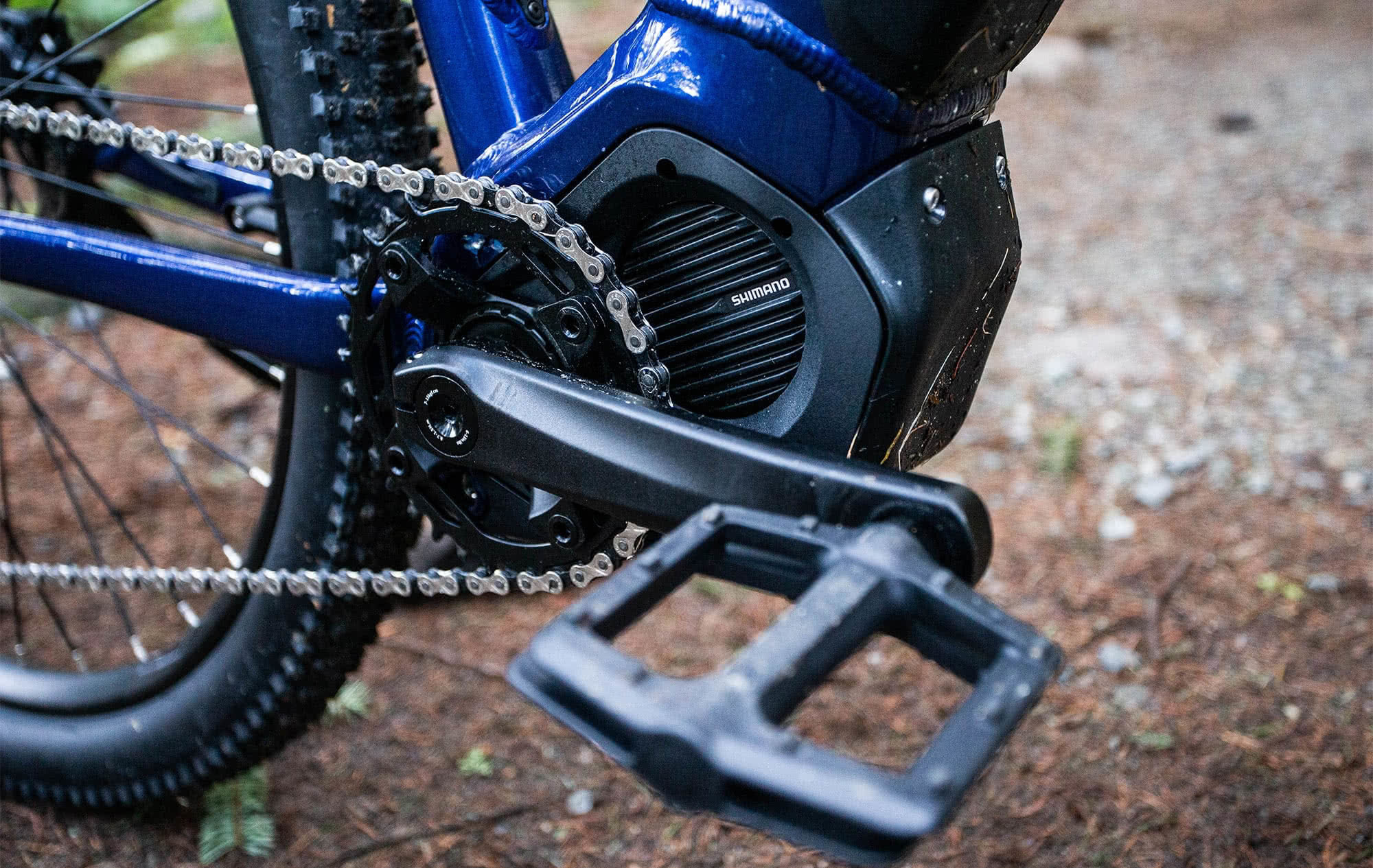 Can an Electric Bike also be a Mountain bike?