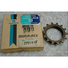 Dura-ace Track modle Sproket 14 teeth fixed gear