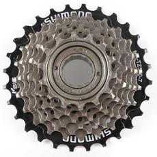Shimano Shimano, MF-TZ500, 7sp. Freewheel 14-28T