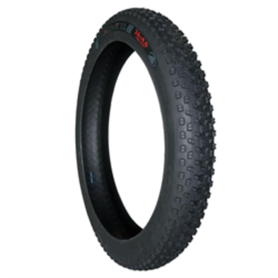 Q2 Fat Bike tires 26X4.0 BIG DADDY