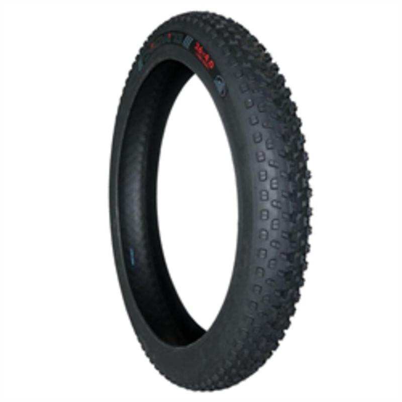 Q2 Fat Bike tires 26X4.0 BIG DADDY