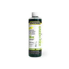 PEDROS Pedros, Green Fizz 16X, Concentrated bike wash, 4oz/ 120ml