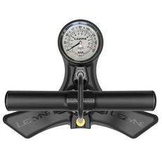 "LEZYNE Lezyne, Macro Floor Drive 2.5"", Bike Pump"