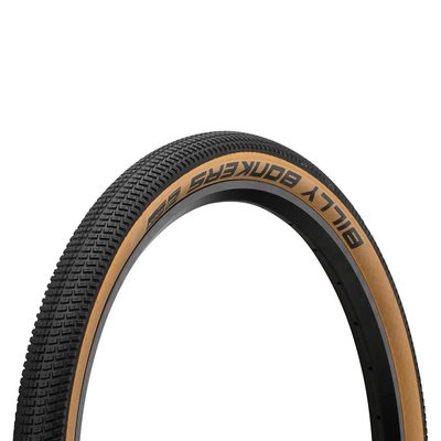 Schwalbe Schwalbe, Billy Bonkers, Tire, 26''x2.10, Folding, Clincher, Addix, Performance Line, 67TPI, Tanwall