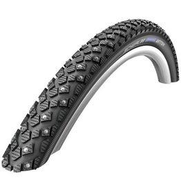 Marathon Winter Plus, Studded Tire, 26''x2.00