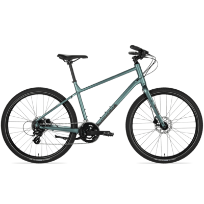 Norco INDIE 2 M GREEN/GREY