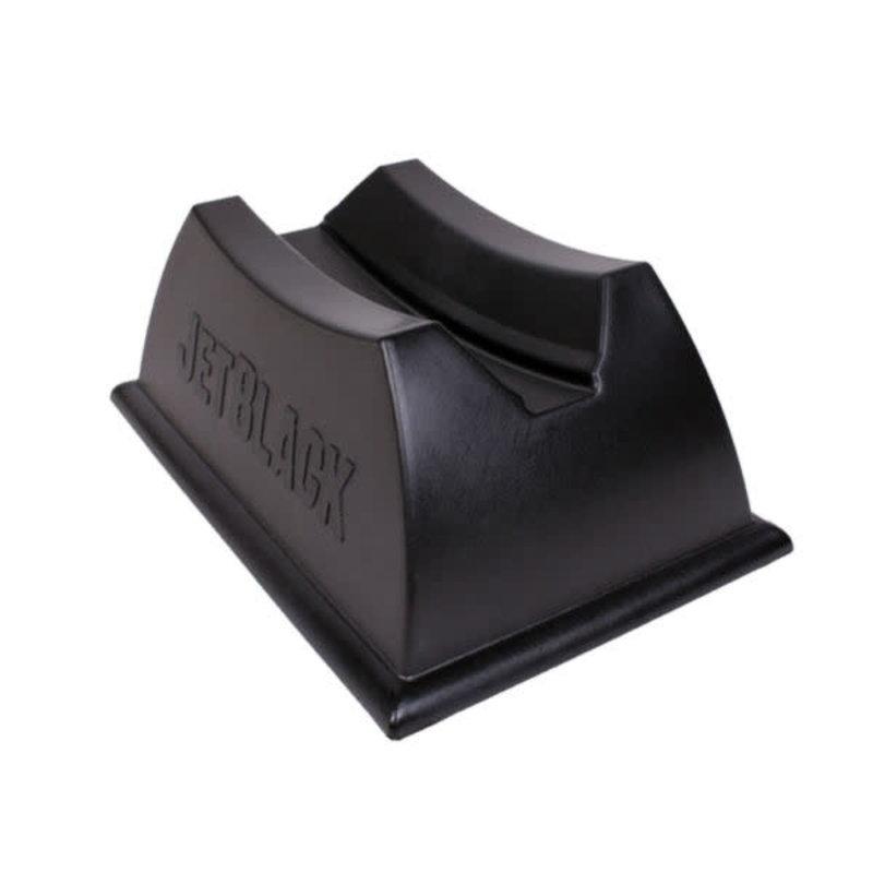 JetBlack Jet Black, Riser Block