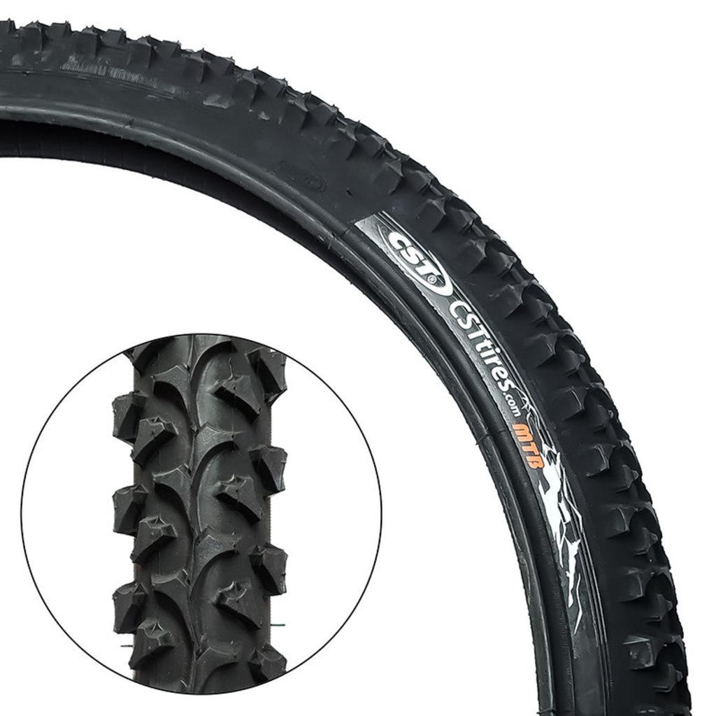 "CST CST - 26"" X 1.95 Mountian Bike Tire"