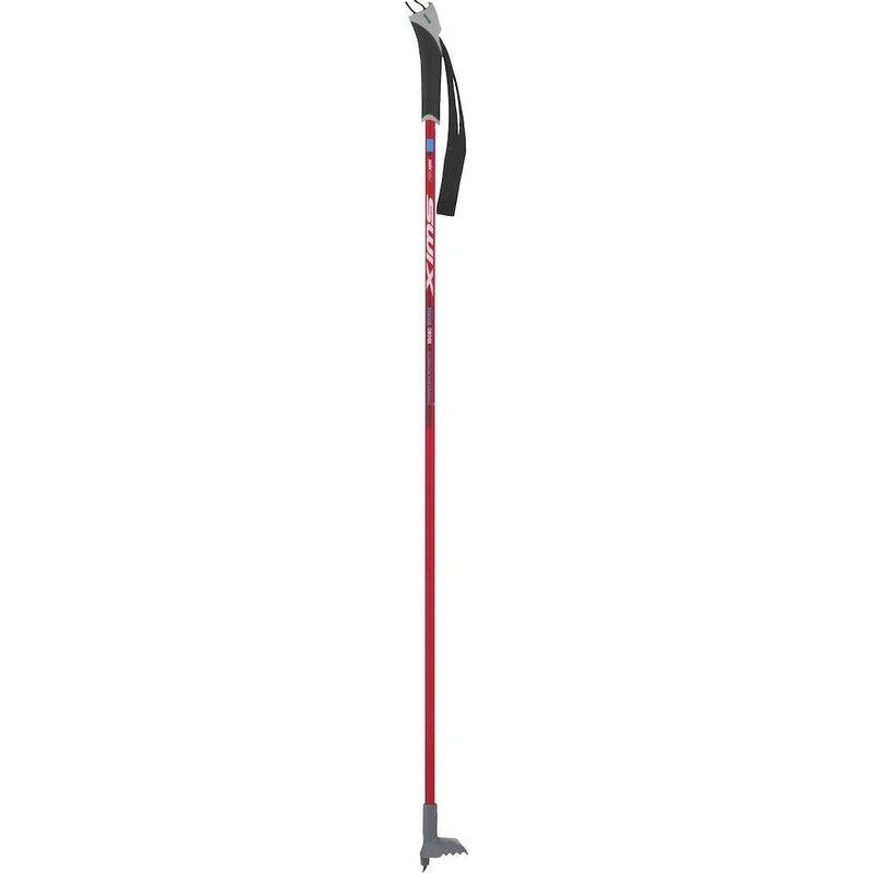 SWIX Junior Cross Red, Cross Country Skipole