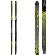 Fischer Fischer Nordic Skis TWIN SKIN POWER MEDIUM EF IFP