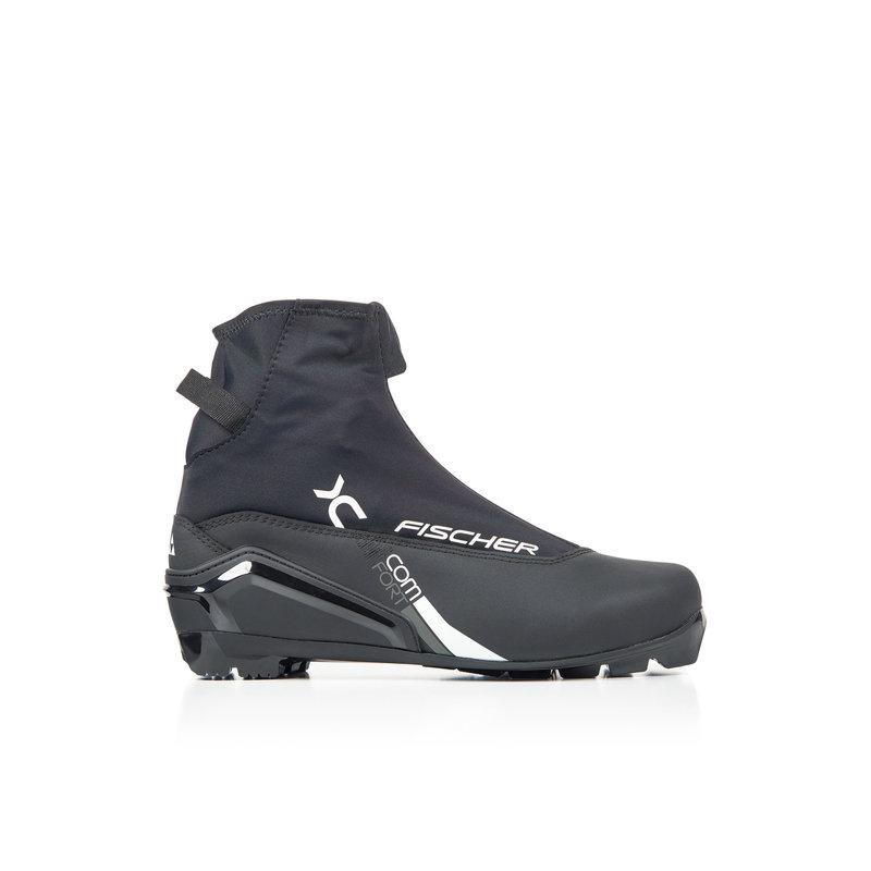 Fischer Cross Country Comfort Skiing  Boot, Fischer