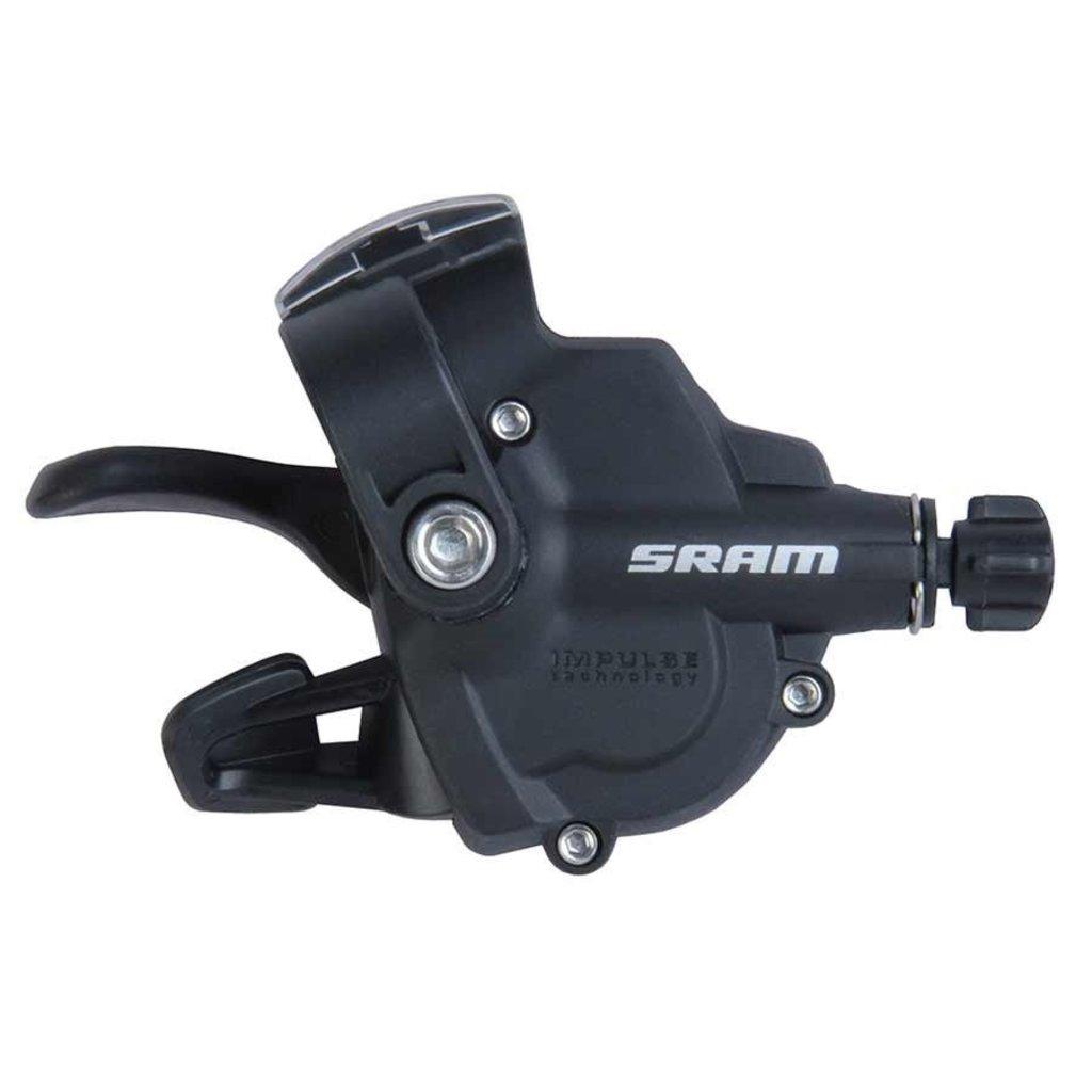 SRAM SRAM, X.3 Trigger shifter, 7sp, Rear