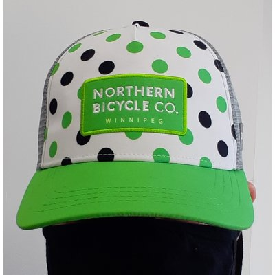 BOCO Northern Bicycle Co. Branded Trucker Hat