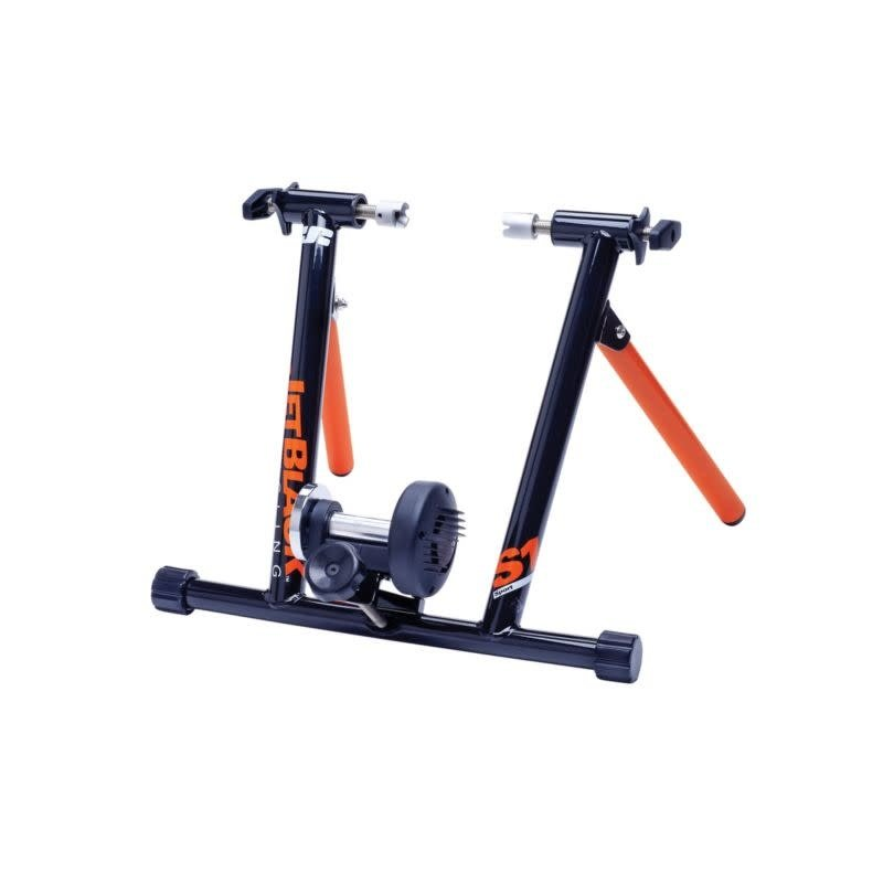 JetBlack S1 Magnetic Indoor Trainer