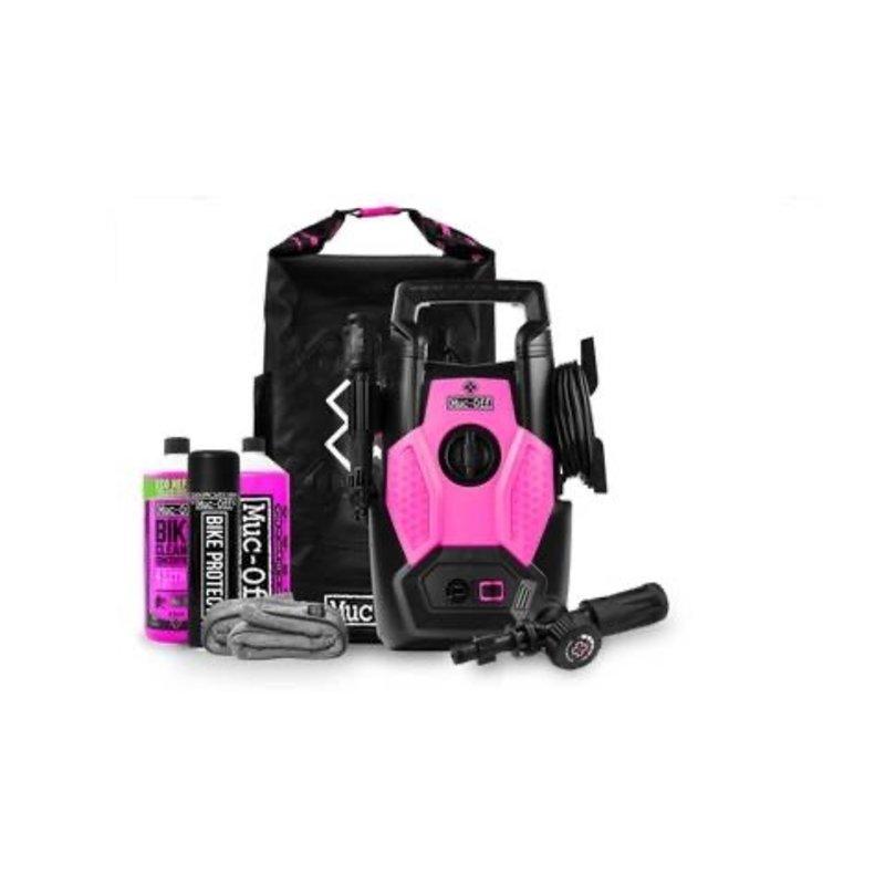 Muc-Off Muc-Off, Pressure Washer Bike Bundle, Kit