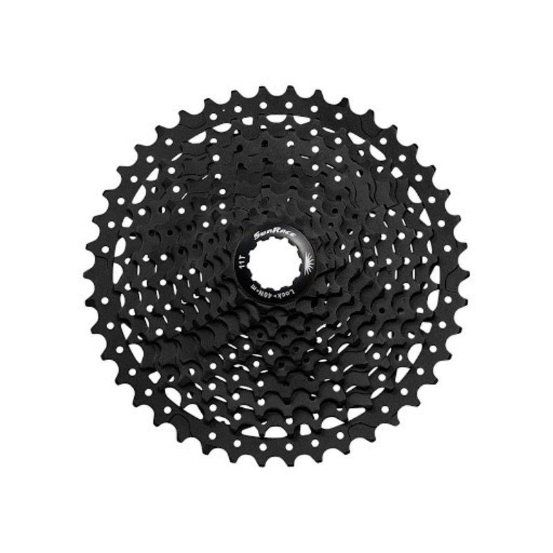 Sunrace 10 Speed Cassette, Sunrace CSMS3  11-46T