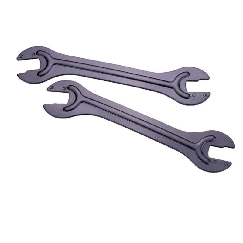 ICETOOLZ Cone Wrench set 13-15mm, 14-16mm, Icetoolz