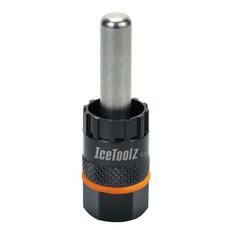 ICETOOLZ Cassette lockring tool ( icetoolz 11mm guide pin ) (52-101-02)