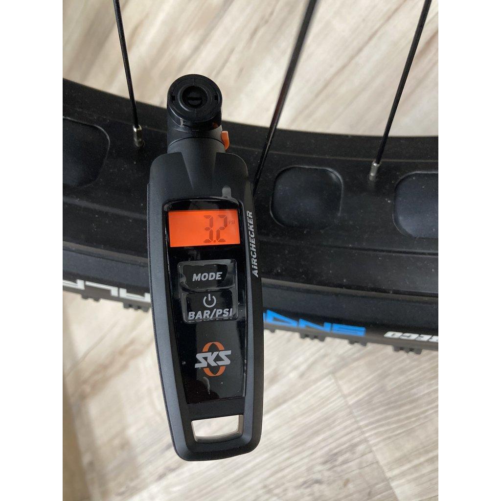 SKS Digital Tire Pressure Gauge - SKS
