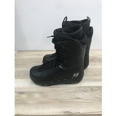 Flow Snowboard Boots Black Size 14 (NOS)
