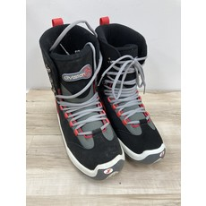 Used Snowboard Boots Division 23 size 11 (Old Rental Stock)