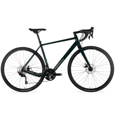 Norco SEARCH XR A2 55.5 GREEN