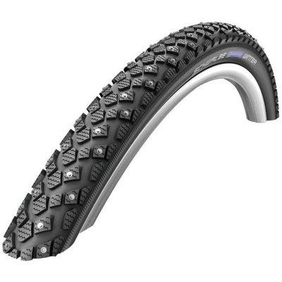 Schwalbe Schwalbe Winter bike Tire, Studded  700x35C