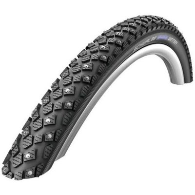 Schwalbe Schwalbe Winter Bike Tire, Studded  700x30C