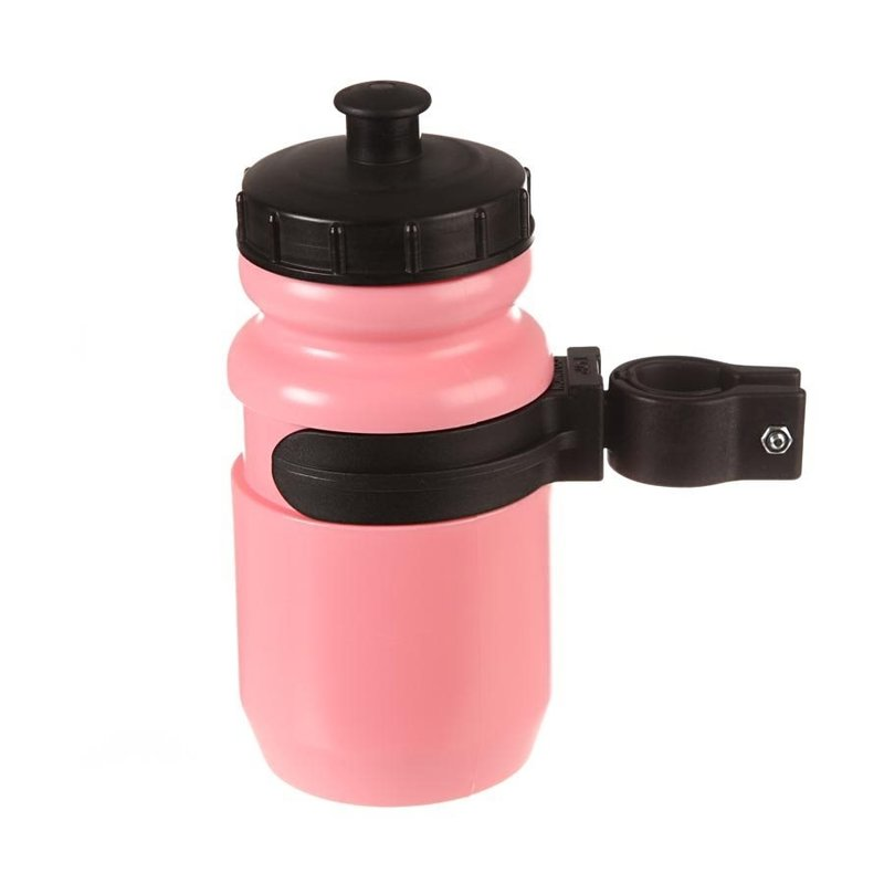 EVO EVO, Tieton, Youth Bottle, Pink