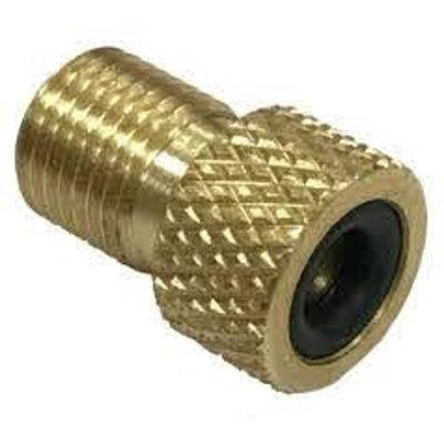 EVO EVO, Presta valve adapter