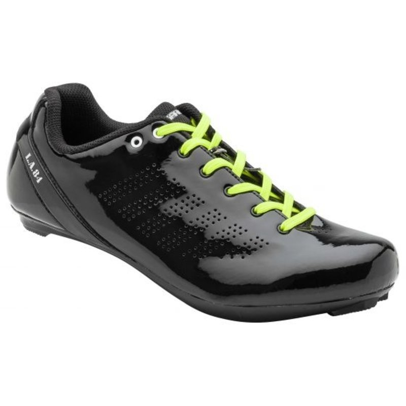 GARNEAU L.A. 84 CYCLING SHOES NOIR BLACK 47