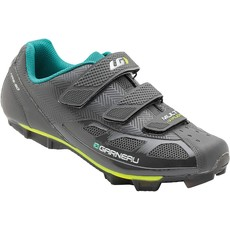 GARNEAU WOMEN'S MULTI AIR FLEX CYCLING ASPHALTE ASPHALT 41