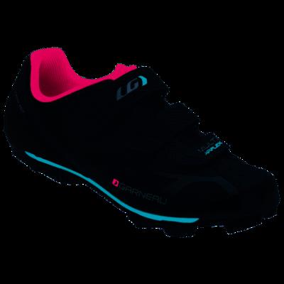 GARNEAU WOMEN'S MULTI AIR FLEX CYCLING - Pink, Size 40