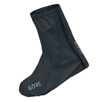 Gore Wear Gore Wear, C3 Gore-Tex, Shoe Cover, Black, 9-10.5