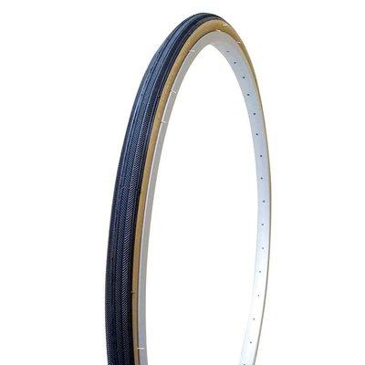 Vee Rubber Vee Rubber, VRB-016, Tire, 27''x1-1/4, Wire, Clincher, Black