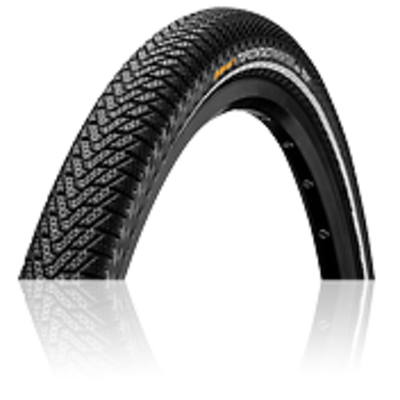 CONTINENTAL Continental, Top Contact Winter II, 27.5 X 2.0