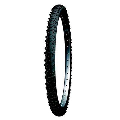 Michelin Michelin, Country Mud, Tire, 26''x2.00, Black