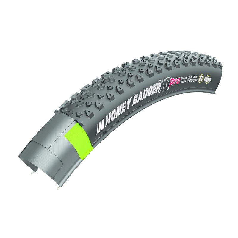 Kenda Kenda Honey Badger, Mountain Bike Tire,  27.5X2.20W
