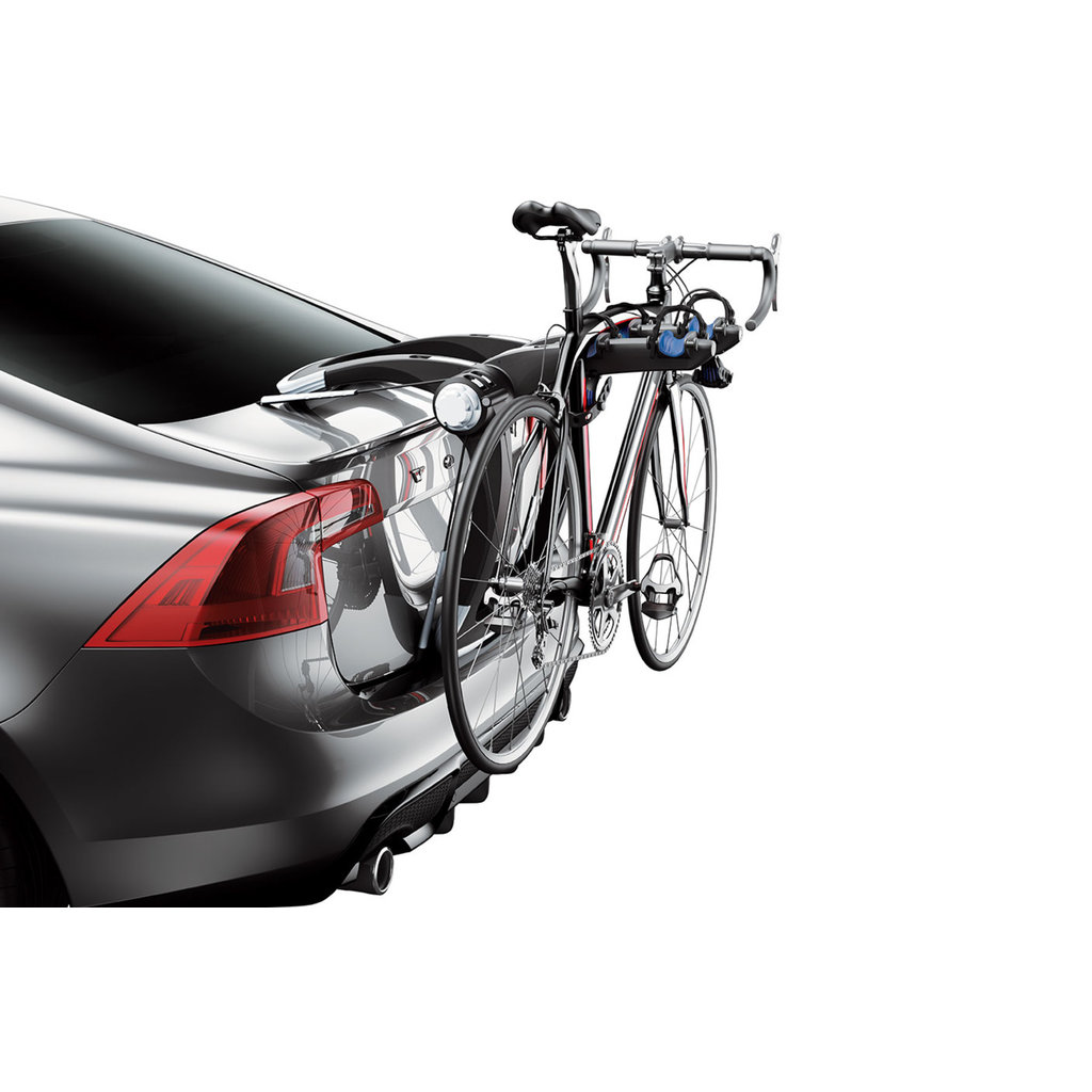 THULE Thule RACEWAY PRO - 2 BIKE Bike Rack