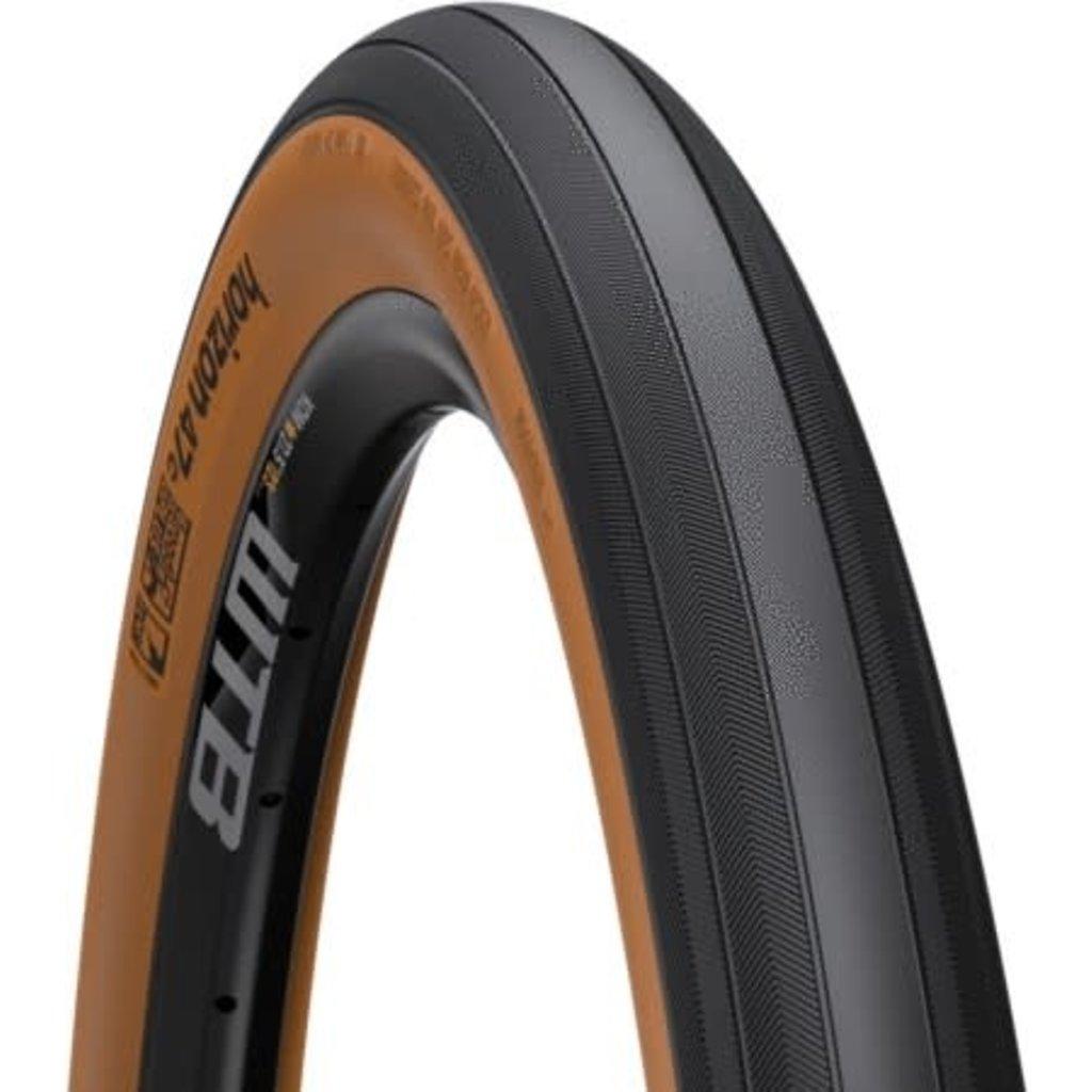 WTB WTB Horizon 650Bx47K, Tan wall Adventure Tire