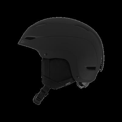 Giro Giro Winter Helmet RATIO MAT BLACK L