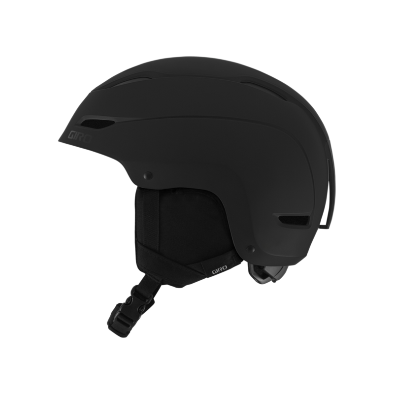 Giro Giro Winter Helmet RATIO MAT BLACK M
