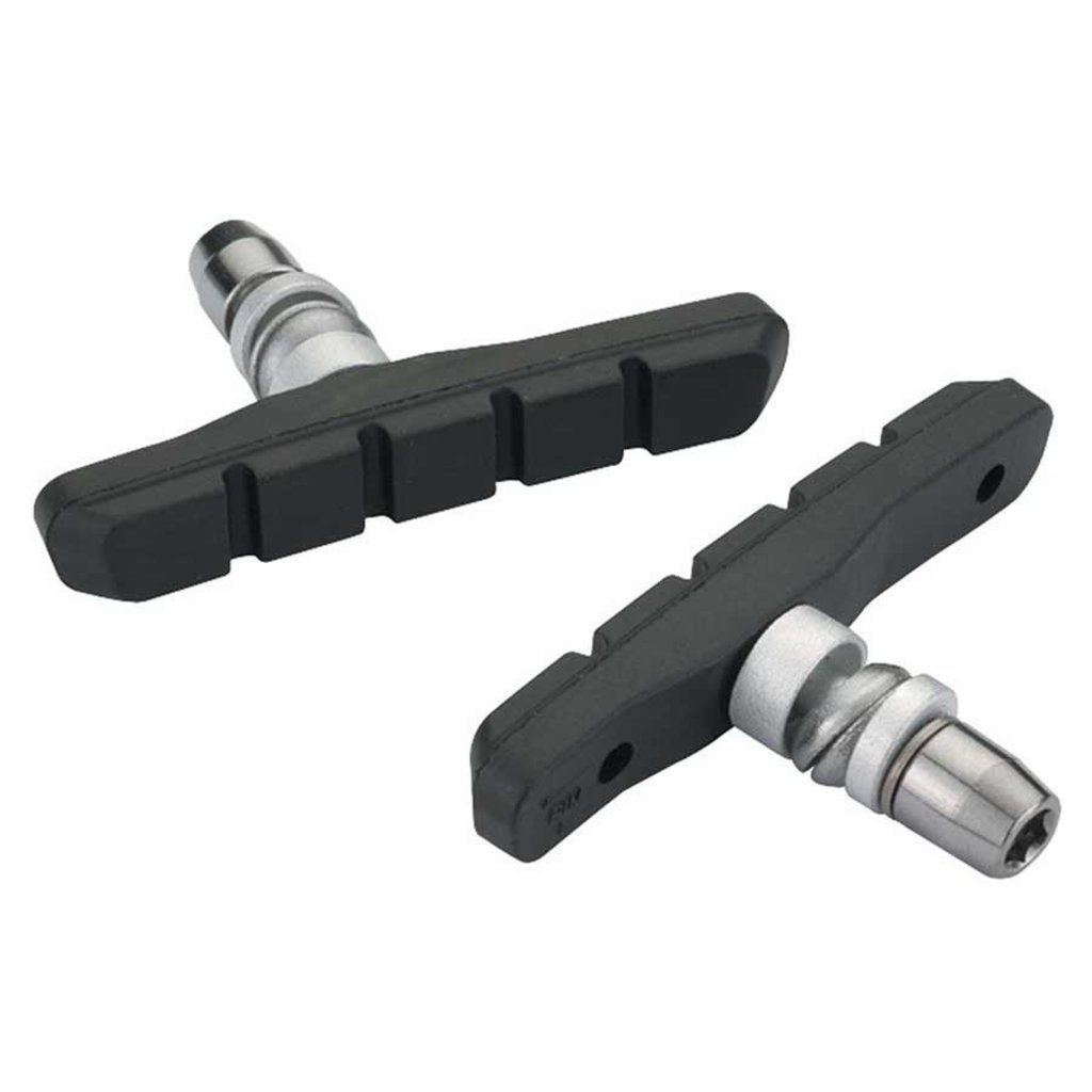 Jagwire Jagwire, Mountain Sport, V-brake pads, All-Weather (Aw), Black, Pair