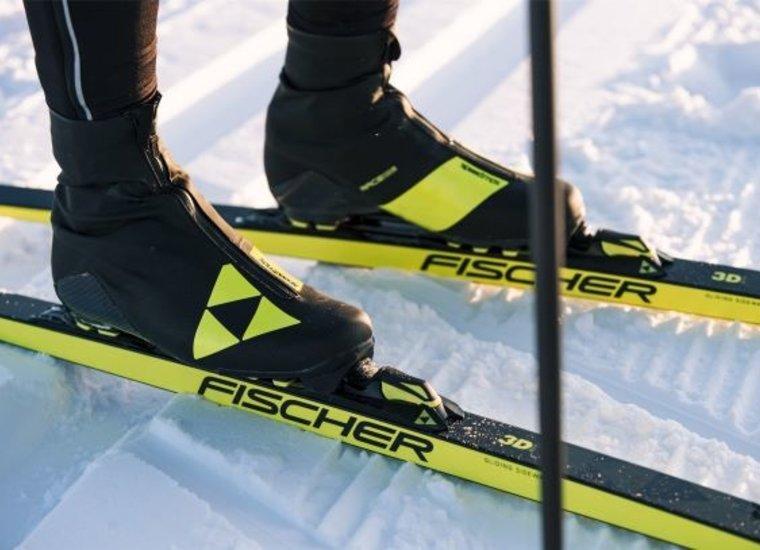 Cross Country Ski