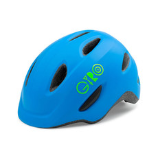 Scamp Blue, XS Kids Bike Helmet