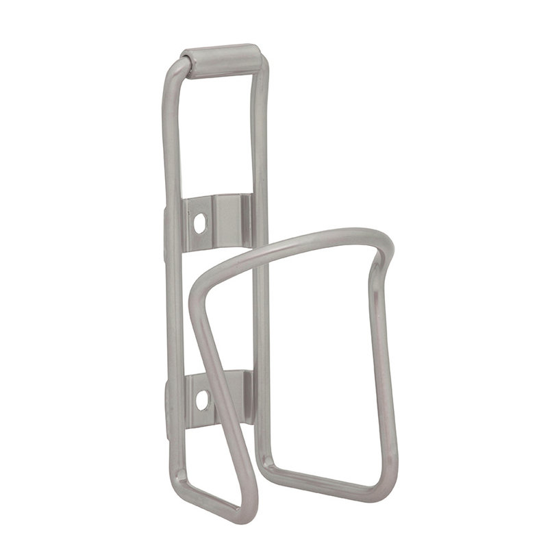 BLACKBURN Blackburn, Silver Water Bottle cage
