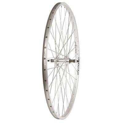 Wheel Shop Wheel Shop, Rear 700C Wheel, 36H Silver