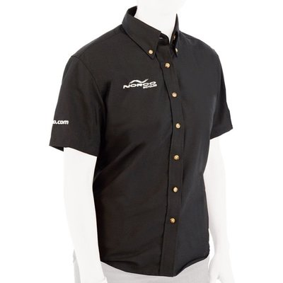 Norco SHOP SHIRT WOMENS BLACK M