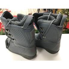 24 Seven Snowboard Boots Grey (NOS) 9 Womens
