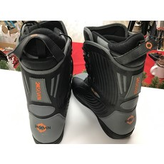 24 Seven Snowboard Boots Grey (NOS) 12